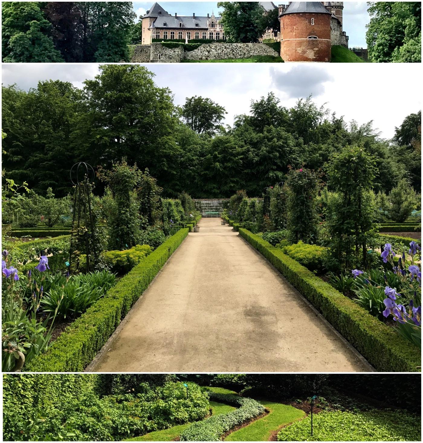 Springhill stories u2013 gardens & outdoors