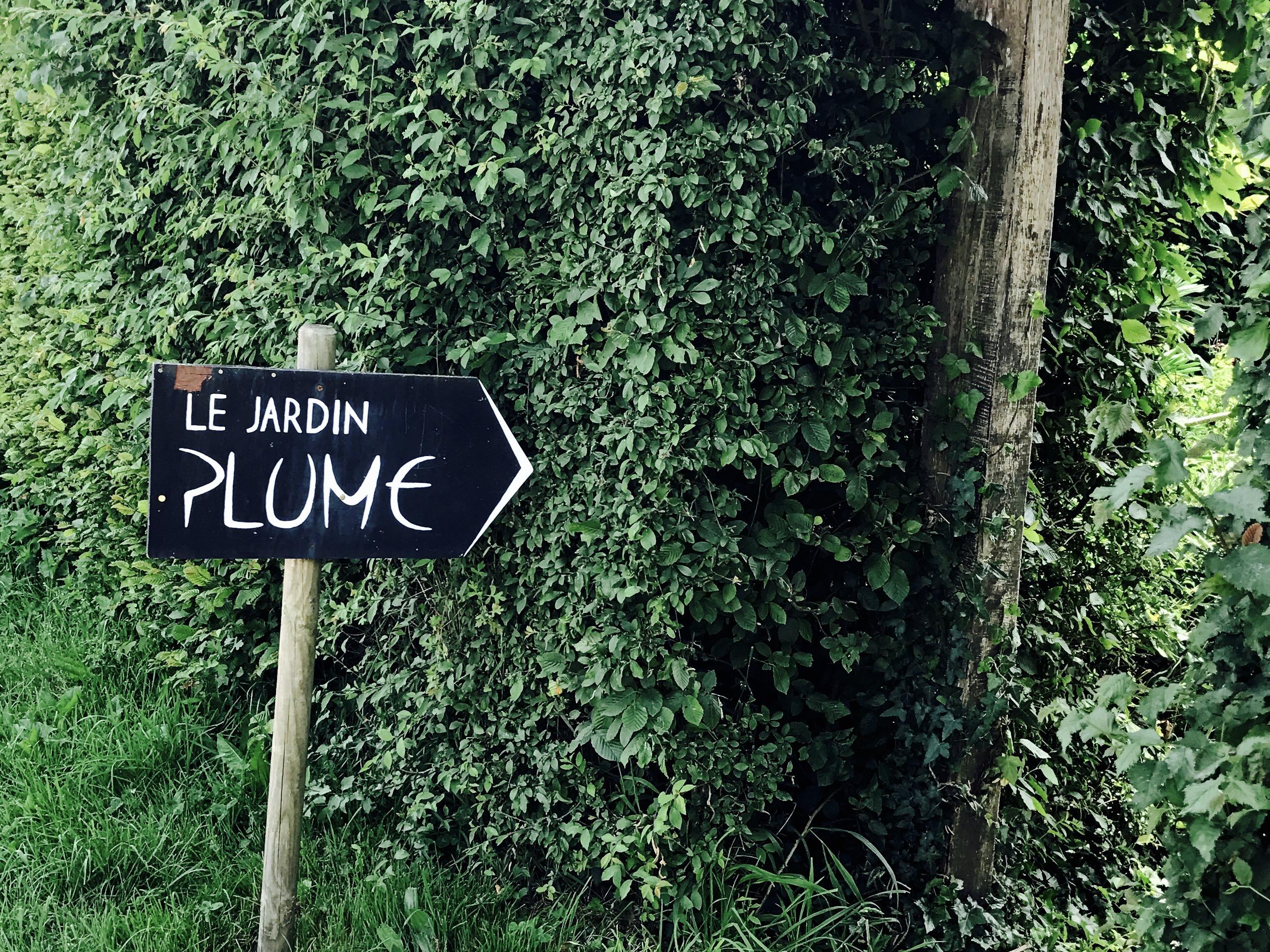 Visit le jardin plume springhill stories for Le jardin plume 76