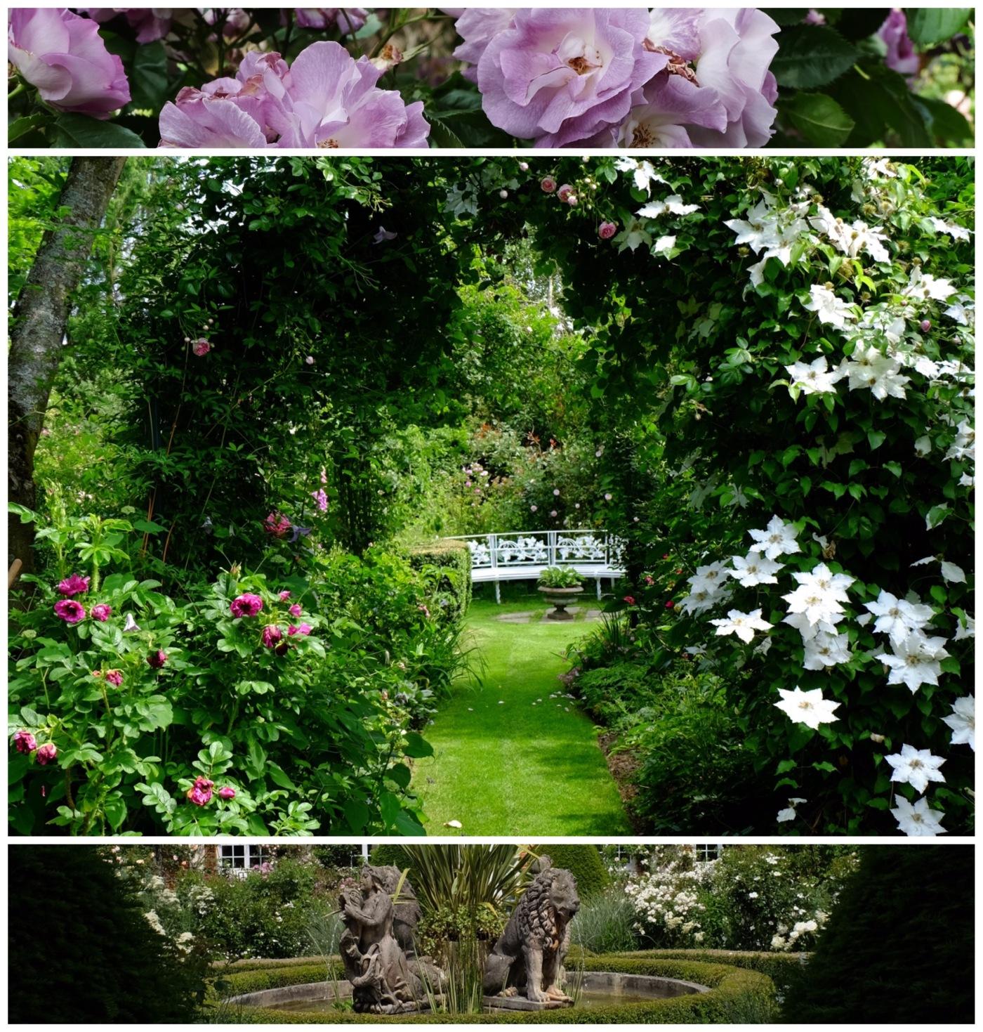 Jardins D Angelique Springhill Stories