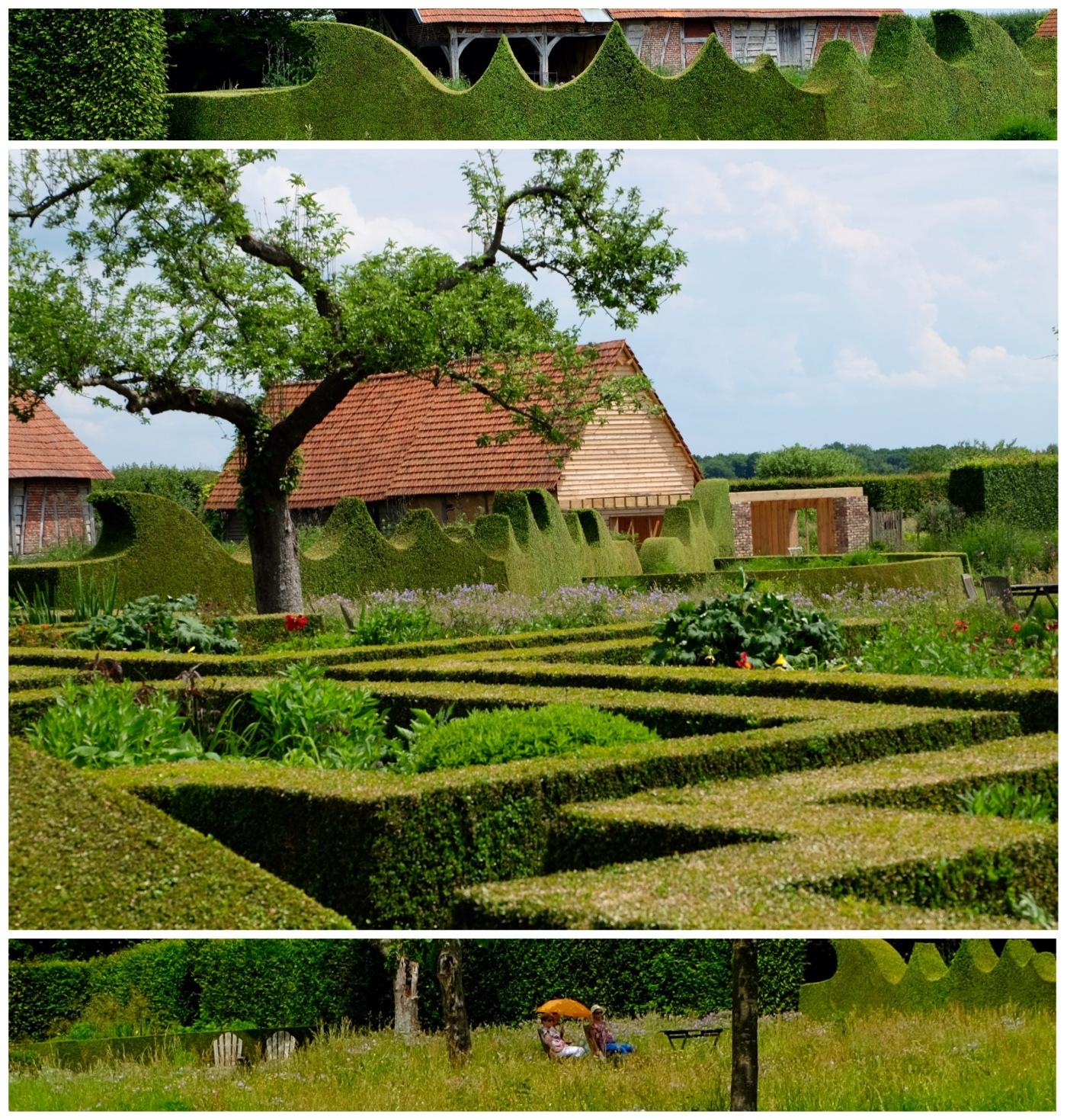 Visit le jardin plume springhill stories for Le jardin plume
